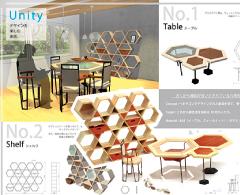 家具デザイナー