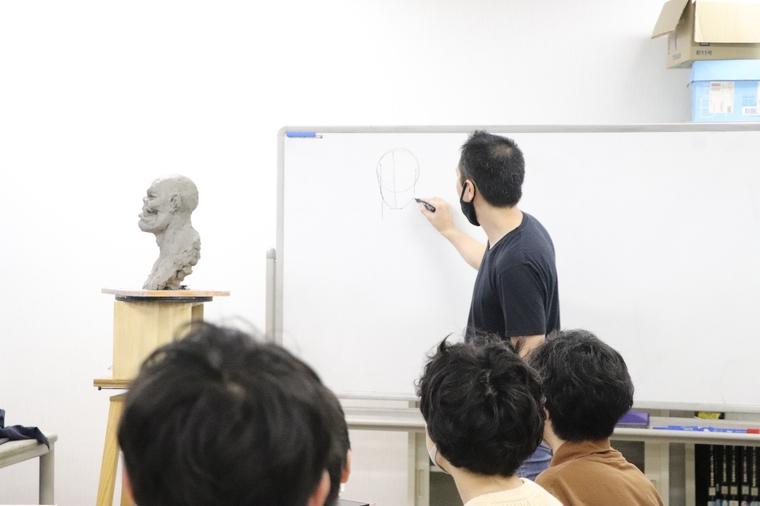 彫刻セミナー