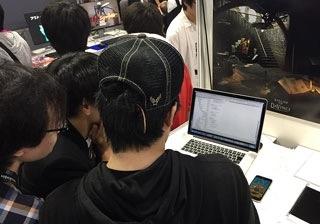 東京ゲームショウ